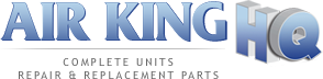 Air King HQ Logo