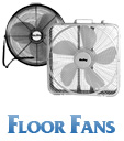 Air King Floor Fans