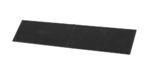Air King Range Hood Vent Insert, DQ1303, Black