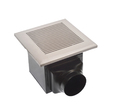 Pro-Spec Bathroom Exhaust Fan, 50 CFM