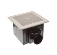 Pro-Spec Bathroom Exhaust Fan, 110 CFM